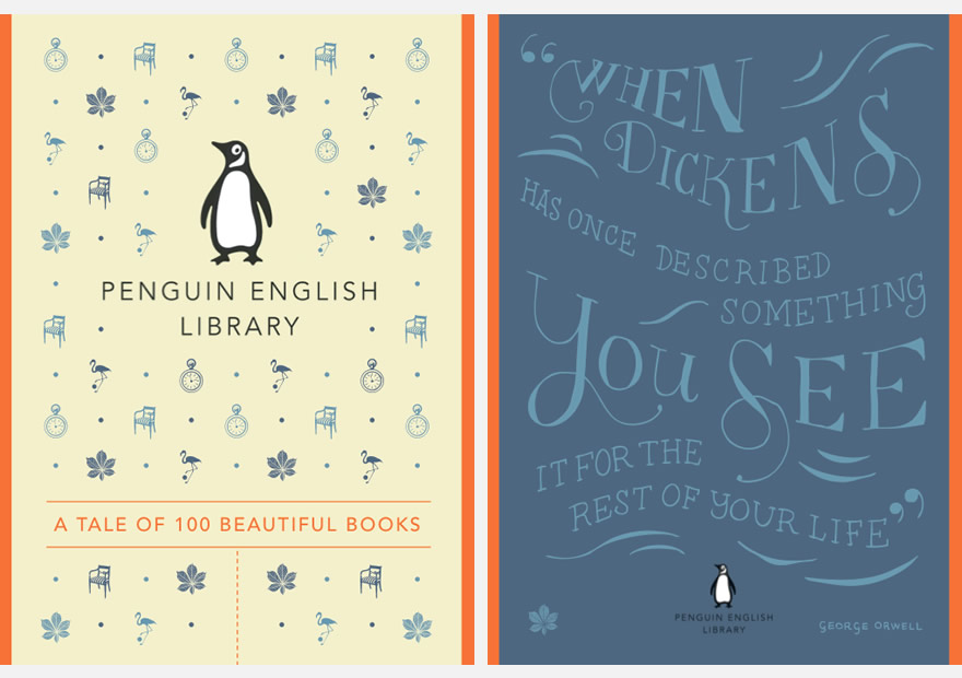 Penguin Classic Book Cover Posters : Hardhat design penguin books
